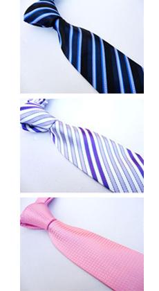 武汉光谷厂家定做男士商务正装领带