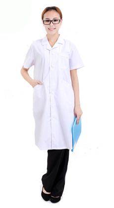 武汉医护服套装定做厂家