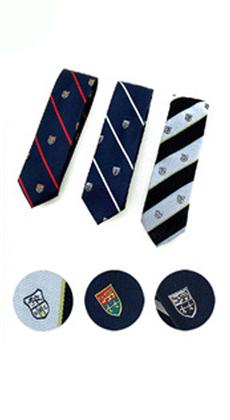 服装厂家定做学校中小学,幼儿园,学生时尚领带,服务员领结,衬衣领带