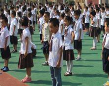 武汉格鲁伯实验学校